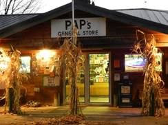 Image for Pap's General Store